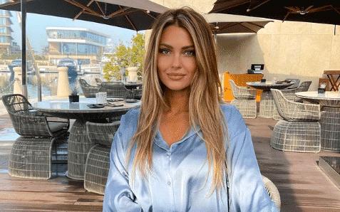 Caroline Receveur : l'influenceuse visée par le fisc français