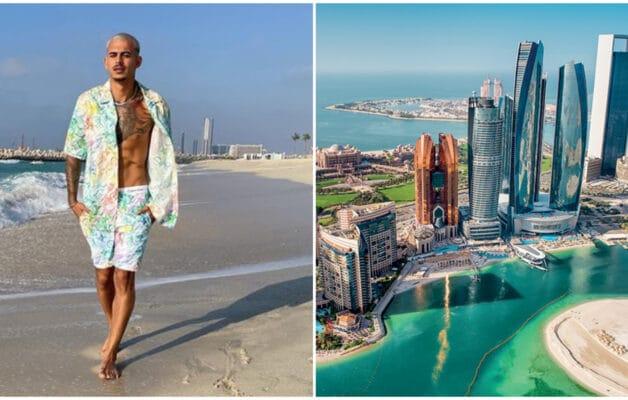 Greg Yega (Les Marseillais) : à Dubaï, il succombe à la chirurgie esthétique