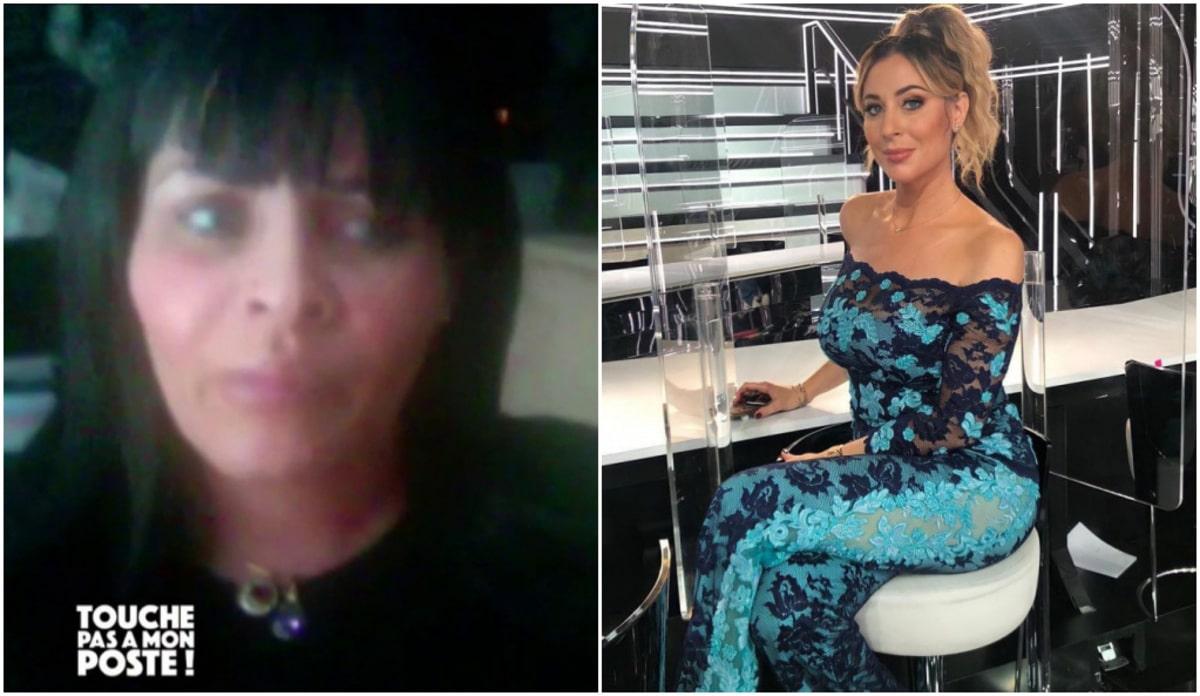 Ouarda, la 2ème voyante de l'Affaire Carla, laisse penser que Magali Berdah a un lien avec tout ça