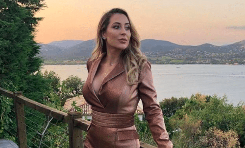 Affaire Carla Moreau : Magali Berdah prend la parole après les révélations de la voyante Ouarda