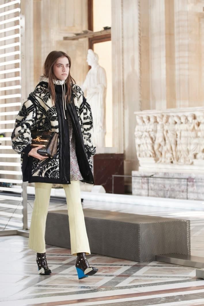 Louis Vuitton défilé