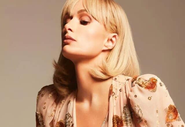Paris Hilton : la nouvelle égérie (méconnaissable) de la campagne Lanvin printemps-été 2021