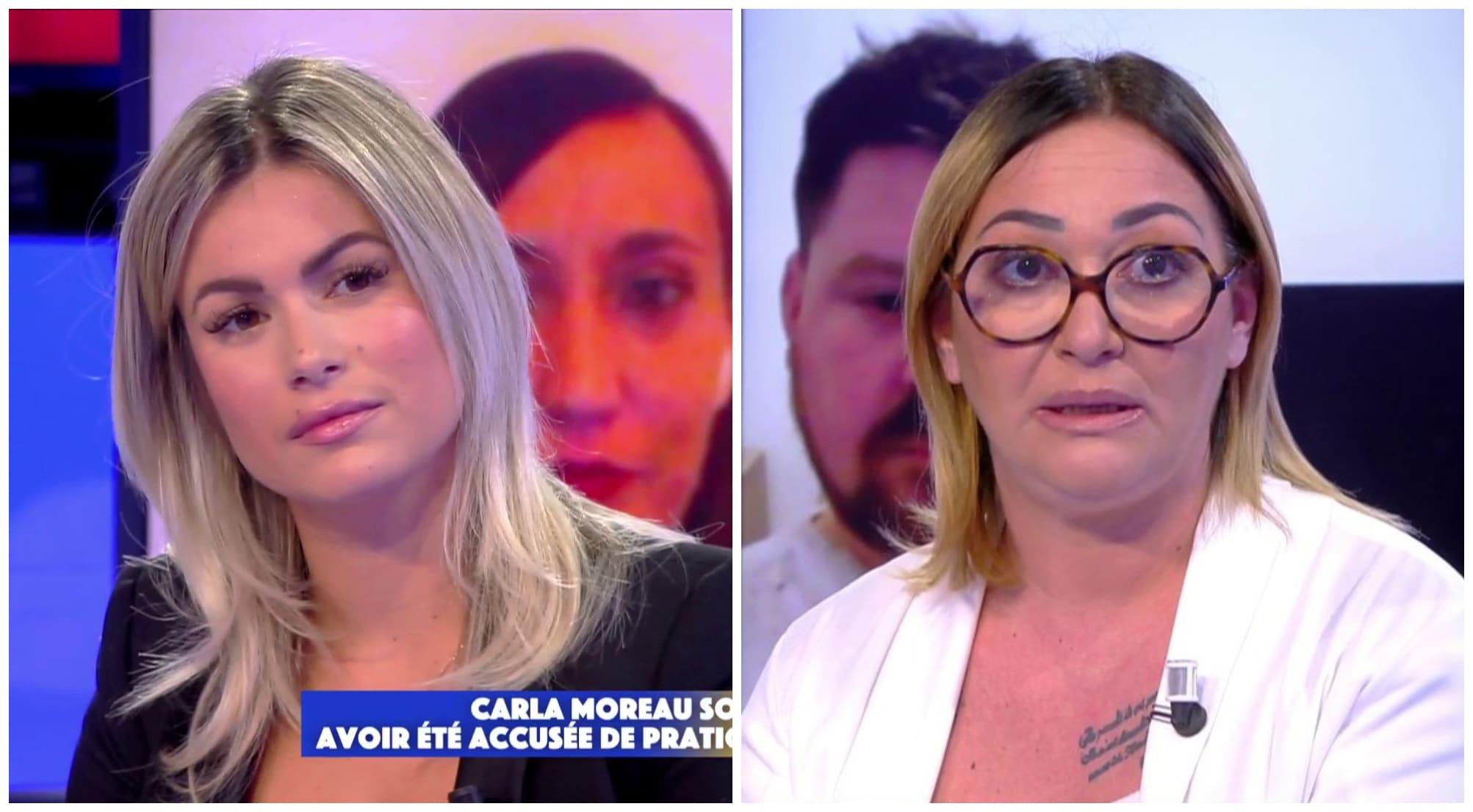 Affaire Carla Moreau : une vidéo de l'avocate de la voyante Danae devient virale