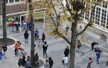 Aisne : des parents frappent un prof de primaire dans la cour d'école