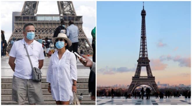 Covid-19 : les nouvelles mesures restrictives que Paris et la région Île-de-France se préparent à prendre