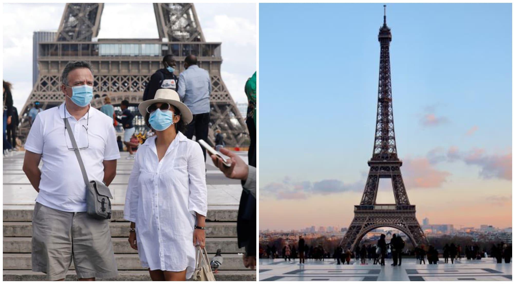 Coronavirus : Paris et la région Île-de-France se préparent à prendre de nouvelles mesures restrictives