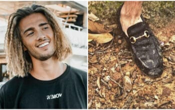 Dylan Thiry : le buzz de ses mocassins Gucci à Koh-Lanta, un coup monté...