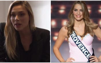 April Benayoum (Miss Provence 2020) membre de l'agence de Magali Berdah : elle touche une grosse somme
