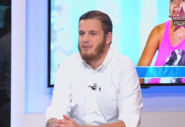 Charles (Les Ch'tis) : -16 kilos, il a bien changé depuis son opération de chirurgie esthétique
