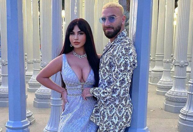 Mujdat : de nouveau en couple avec Feliccia, il officialise