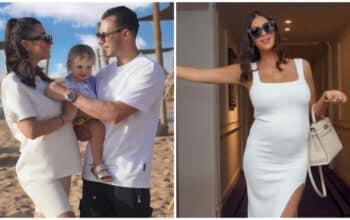 Martika Caringella enceinte : elle annonce le se*e de son deuxième enfant
