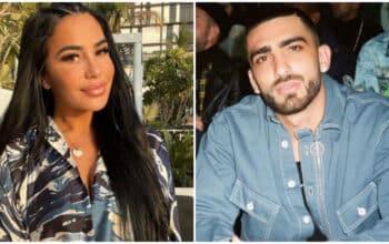 Milla Jasmine : en couple avec Anthony Alcaraz sur le tournage du RDM, ils auraient déjà rompu