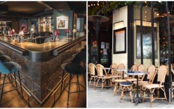 Covid-19 : la réouverture des bars et restaurants, envisageable dès mi-mai en France