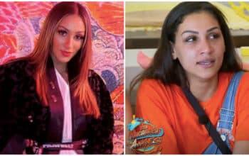 Rawell : elle se livre sur le harcèlement qu'a vécu sa sœur Rania dans les Vacances des Anges