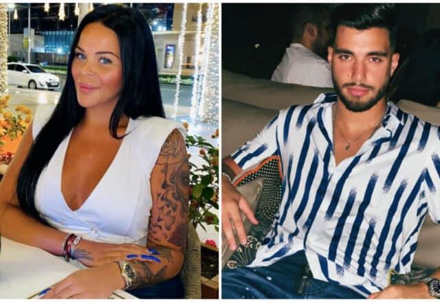 Sarah Fraisou : un appel semble confirmer qu'elle est toujours en couple avec Ahmed