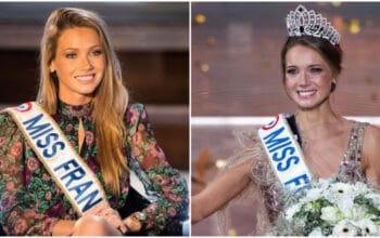 Amandine Petit (Miss France) : son voeu de devenir directrice d'Ehpad l'a aidée à gagner l'élection