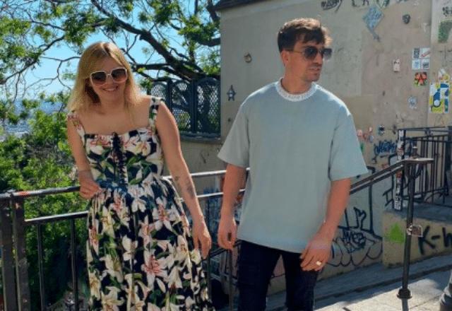 Louane : 'Je me suis réveillée et il était parti', elle raconte sa pire dispute avec Florian Rossi