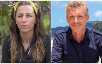 Koh-Lanta : Lucie harcelée et menacée après le départ de Vincent, Denis Brogniart obligé d'intervenir