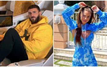 Illan : en couple avec Adixia, il poste des vidéos souvenirs de son couple avec Léna