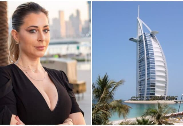 Magali Berdah : elle montre sa luxueuse villa à Dubaï mais se fait critiquer