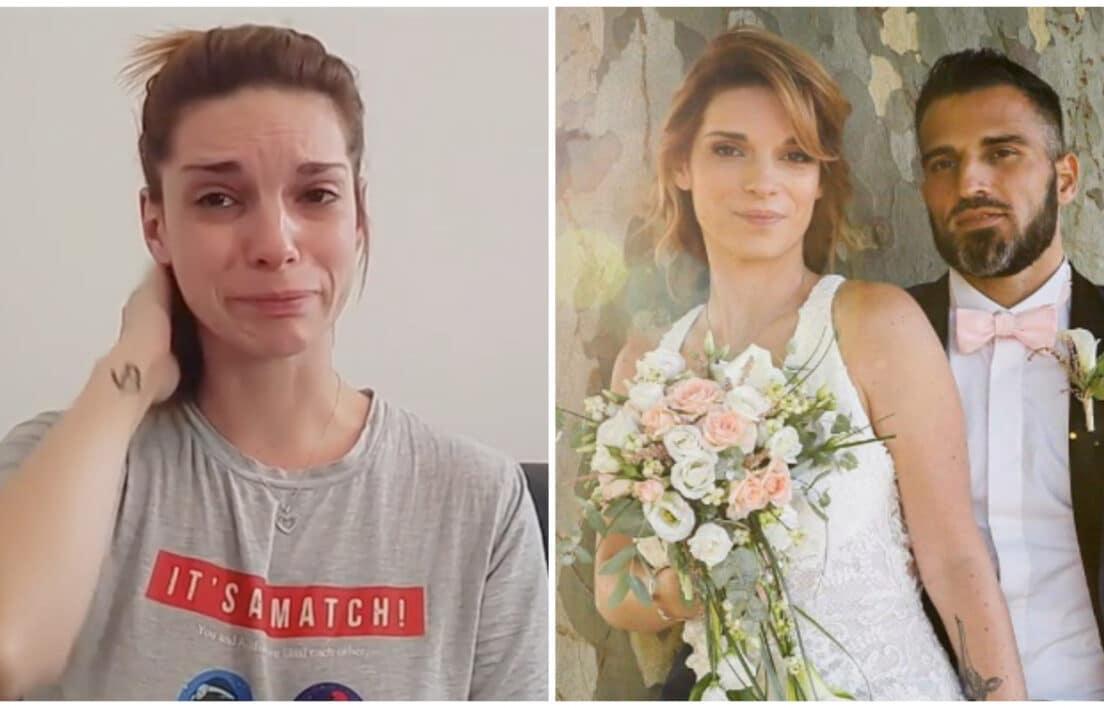 Mariés au premier regard : Marianne raconte sa violente dispute non filmée avec Aurélien