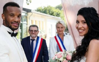 Mariés au premier regard : les accusations de Mélina font réagir la prod