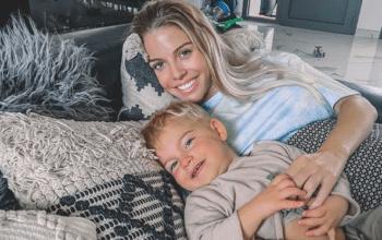 Jessica Thivenin : inquiète concernant l'éducation de ses enfants, elle prend la parole