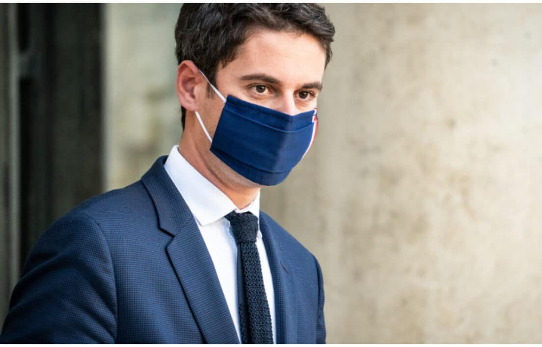 gabriel-attal-masque