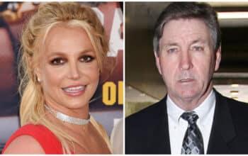 Britney Spears : sous tutelle et malmenée par son père, il s'exprime