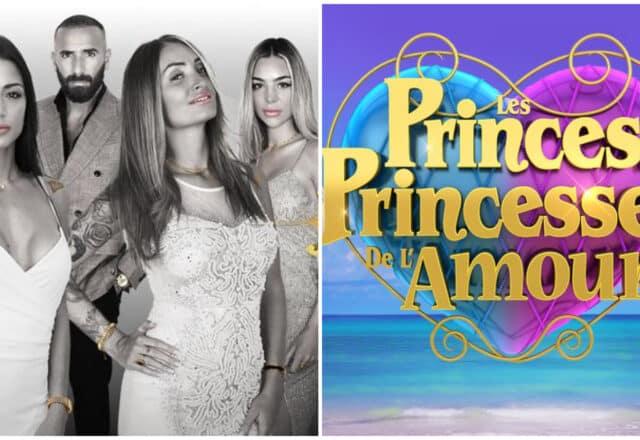 Les Princes et Princesses de l'Amour 9 : le casting se précise