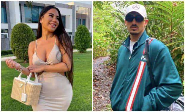 Milla Jasmine et Anthony Alcaraz en couple ? Une nouvelle preuve ne laisse plus de place au doute !
