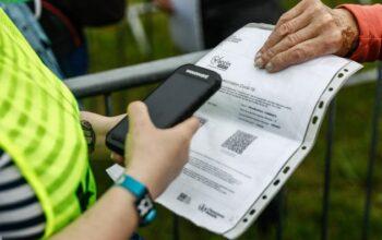 Pass sanitaire : liste des lieux, règles et sanctions