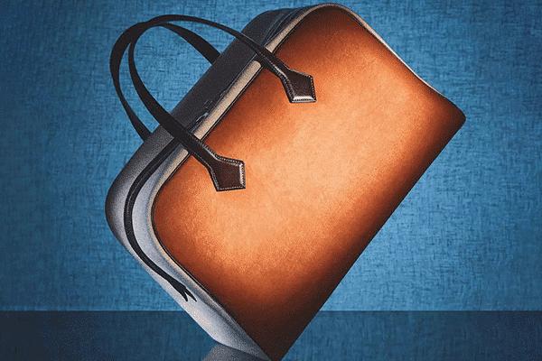 Hermès sac champignon