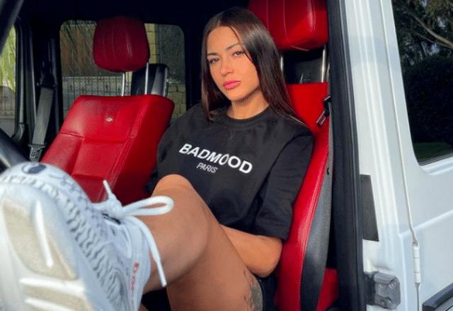Alix : son dernier projet professionnel serait en lien avec le rap