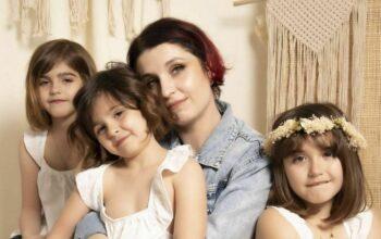 Amandine Pellissard (Familles Nombreuses) se confie sur l'inceste dont elle a été victime