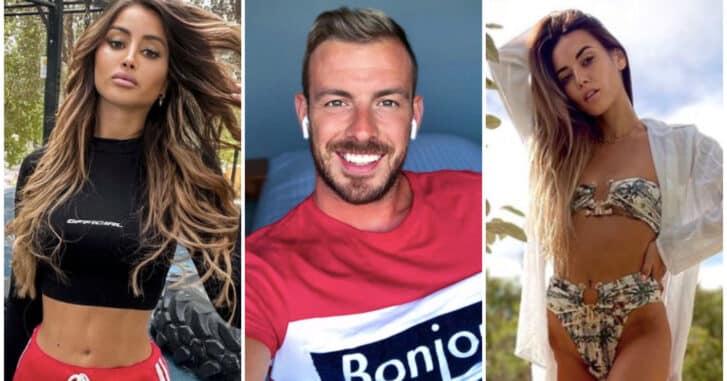 Julien Bert et Océane : en couple dans LMvsMonde6, la prod' voudrait les confronter à son ex Hilona