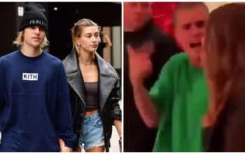 Justin Bieber : colérique avec sa femme Hailey ? Elle s'exprime