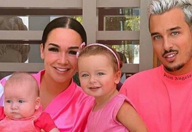 Jazz et Laurent Correia persuadés que les candidats de télé-réalité ont copié leur famille ? Ils se considèrent comme 'innovateurs'