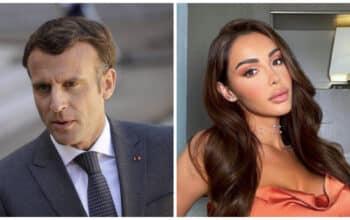 Emmanuel Macron : le Président sur écoute ? Nabilla Vergara s'en mêle
