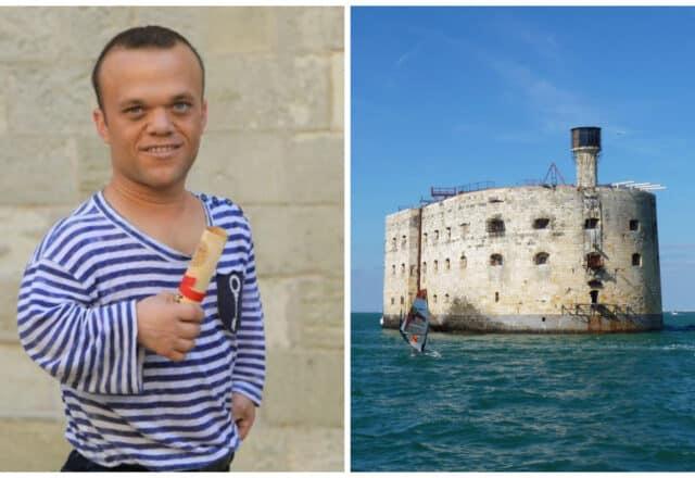 Fort Boyard : Passe-Muraille parle pour la toute première fois