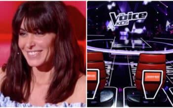 The Voice Kids : Jenifer quitte l'émission et sera remplacée