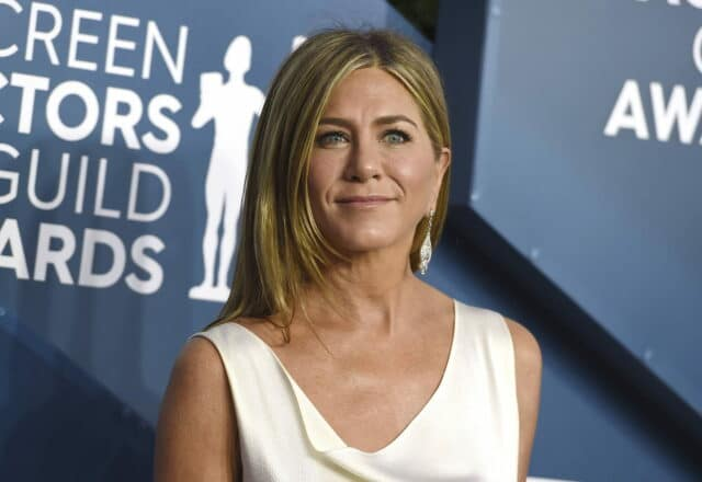 Jennifer Aniston : l'actrice refuse catégoriquement de fréquenter ses amis qui ne sont pas vaccinés