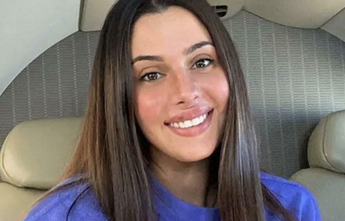 Coralie Porrovecchio : elle explique pourquoi elle s'est retirée des réseaux sociaux