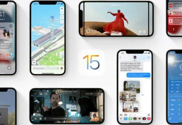 iOS 15 est disponible : les 6 nouvelles fonctions qui méritent que vous sautiez le pas