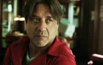 La Casa de Papel : l'interprète d'Arturo a supplié la production pour retirer une de ses scènes de la série