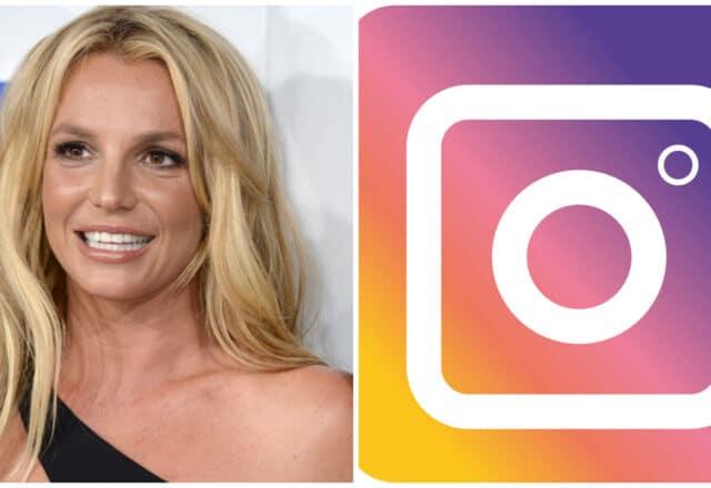 Britney Spears : la chanteuse explique pourquoi elle a décidé de quitter Instagram
