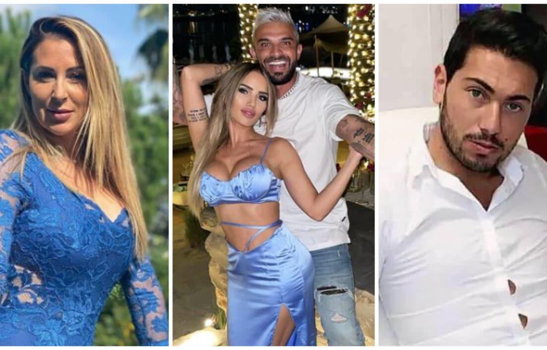 Magali Berdah et Wesley : Julien Tanti et Manon Marsault, JLC Family... les dessous de leur course aux candidats