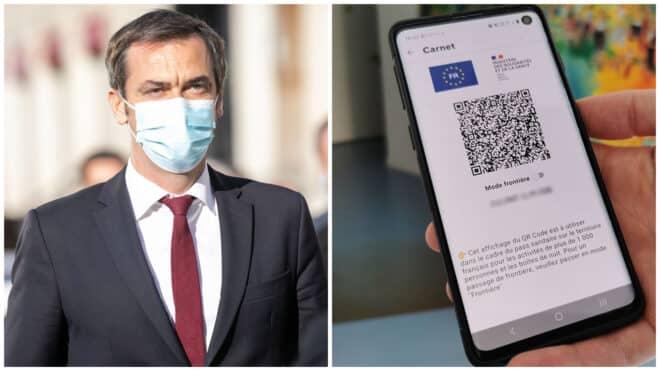 Covid-19 : un allégement du pass sanitaire en France ? C'est confirmé !