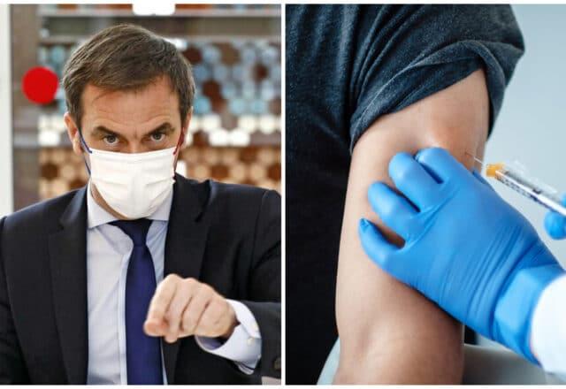 Covid-19 : bientôt une 3ème dose obligatoire pour tous ? Olivier Véran prend la parole