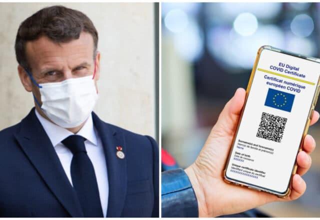 Covid-19 : pourra-t-on se passer du Pass Sanitaire dans 3 semaines ? Macron s'exprime